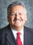 Rick Rodriguez, Council Member