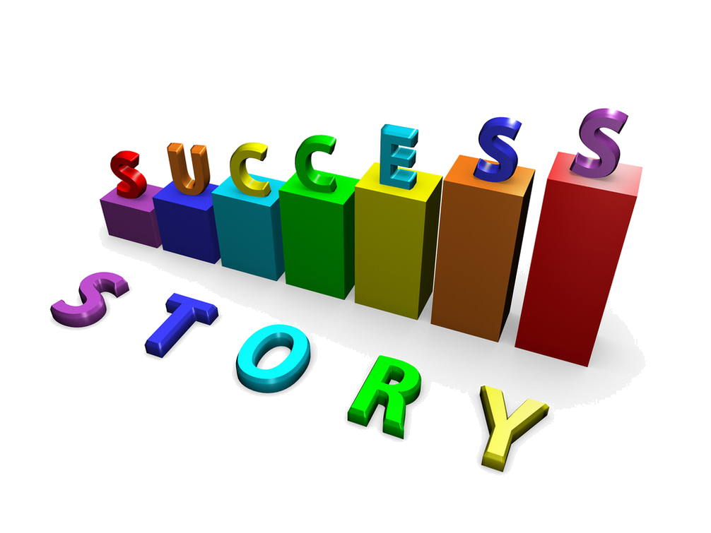 Job Seeker Success Stories